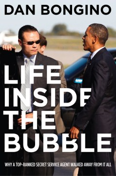 Product Life Inside the Bubble: Why a Top-Ranked Secret Service Agent Walked Away from It All