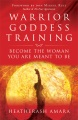 Product Warrior Goddess Training