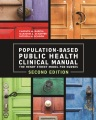 Product Population-based Public Health Nursing Clinical Ma