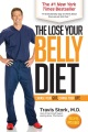 Product The Lose Your Belly Diet: Change Your Gut, Change Your Life