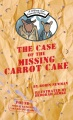Product The Case of the Missing Carrot Cake