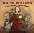 Product Kate Warne, Pinkerton Detective
