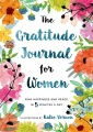 Product The Gratitude Journal for Women