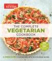 Product The Complete Vegetarian Cookbook: A Fresh Guide to Eating Well With 700 Foolproof Recipes