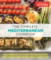 Product The Complete Mediterranean Cookbook: 500 Vibrant, Kitchen-tested Recipes for Living and Eating Well Every Day