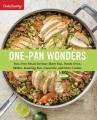 One Pan Wonders America S Test Kitchen