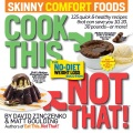 Product Cook This, Not That! Skinny Comfort Foods