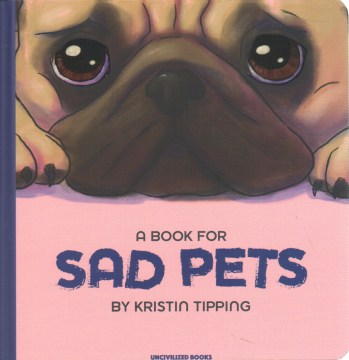 Product A Book for Sad Pets