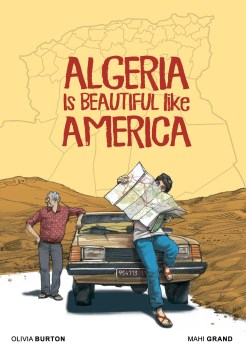 Product Algeria Is Beautiful Like America
