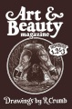 Product Art & Beauty Magazine