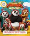 Product Kung Fu Panda Family Tree
