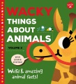 Product Wacky Things About Animals
