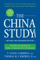 Product The China Study