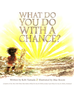 Product What Do You Do With a Chance?