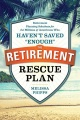 Product The Retirement Rescue Plan
