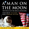 Product A Man on the Moon: The Voyages of the Apollo Astronauts