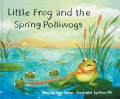 Product Little Frog and the Spring Polliwogs