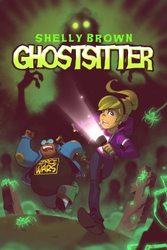 Product Ghostsitter