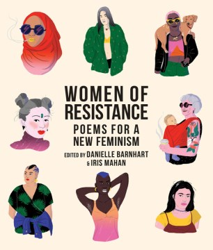 Product Women of Resistance: Poems for a New Feminism
