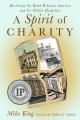 Product A Spirit of Charity