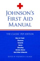 Product Johnson's First Aid Manual