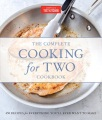 Product The Complete Cooking for Two Cookbook