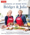 Product Cooking at Home With Bridget & Julia