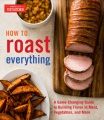 Product How to Roast Everything