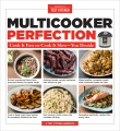 Product Multicooker Perfection: Cook It Fast or Cook It Slow--You Decide