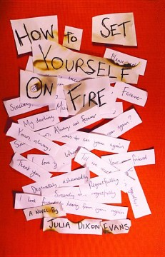 Product How to Set Yourself on Fire