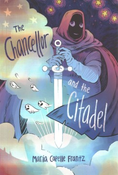 Product The Chancellor and the Citadel
