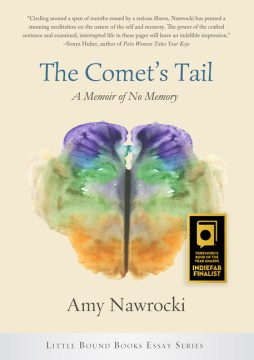 Product The Comet's Tail: A Memoir of No Memory