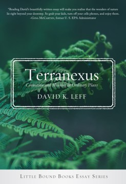 Product Terranexus: Connection and Meaning in Ordinary Places