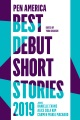 Product Pen America Best Debut Short Stories 2019