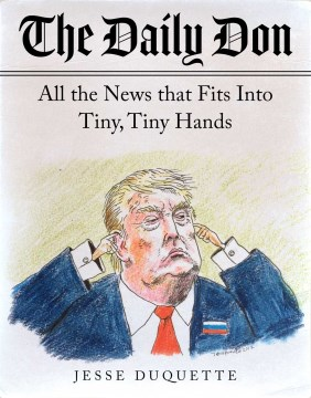 Product The Daily Don: All the News That Fits into Tiny, Tiny Hands