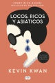 Product Locos, ricos y asiáticos/ Crazy Rich Asians