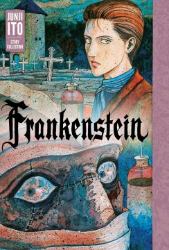 Product Frankenstein: Junji Ito Story Collection