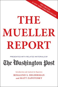Product The Mueller Report