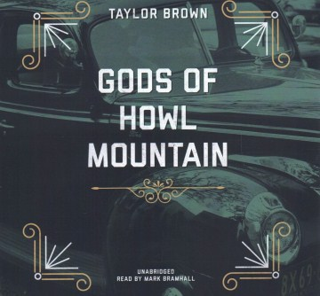 Product Gods of Howl Mountain: Library Edition