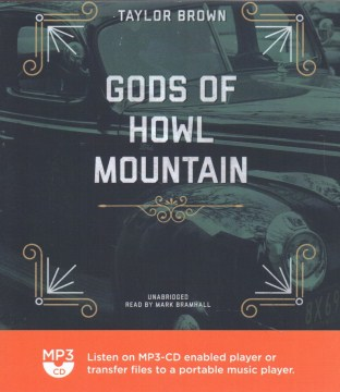 Product Gods of Howl Mountain