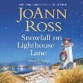 Product Snowfall on Lighthouse Lane