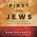 Product First the Jews: Combating the World's Longest-Running Hate Campaign