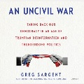 Product An Uncivil War