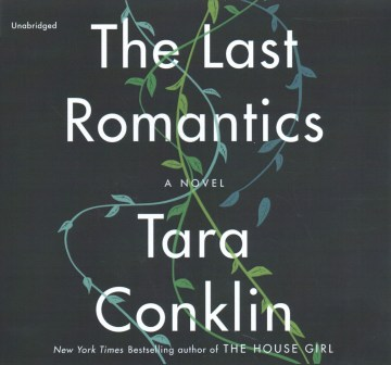 Product The Last Romantics