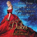 Product How the Dukes Stole Christmas