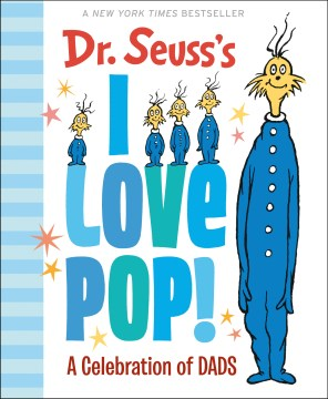 Product Dr. Seuss's I Love Pop!: A Celebration of Dads