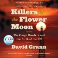 Product Killers of the Flower Moon: The Osage Murders and the Birth of the FBI