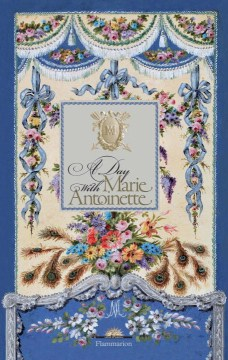 Product A Day with Marie Antoinette