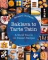 Product Baklava to Tarte Tatin