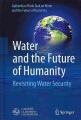 Product Water and the Future of Humanity